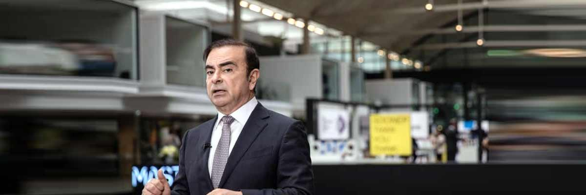 France plans Renault CEO hunt as board frays over Carlos Ghosn: Sources