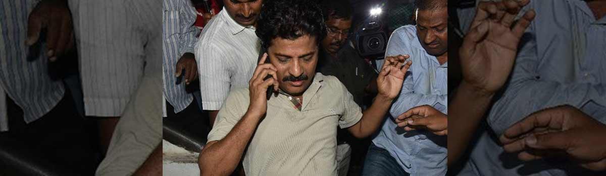 Revanth arrest challenged in Hyderabad High Court