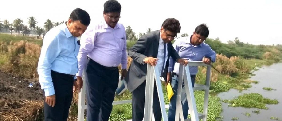 Rly doubling to be complete by 2021: GM Vinod Kumar Yadav