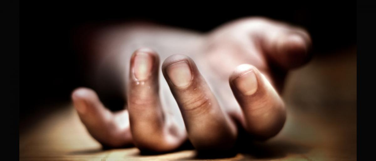 3 killed, one hurt in separate road accidents