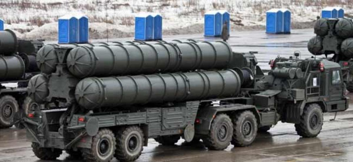 S-400 missile deal: India reasserts independent foreign policy