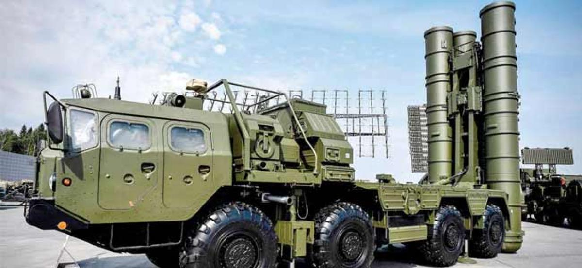 Why S-400 Triumf deal was not signed publicly? Top Russian envoy clears mystery