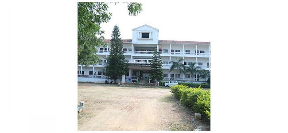 Pallavi International School conducts MCBA program