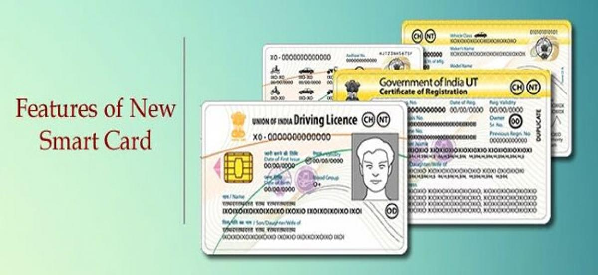 RC, driving license issuance getting delayed due to smart card shortage