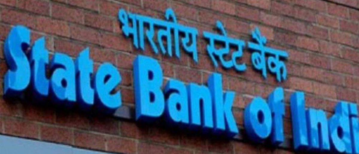 SBI returns to profit after 9 months of heavy losses