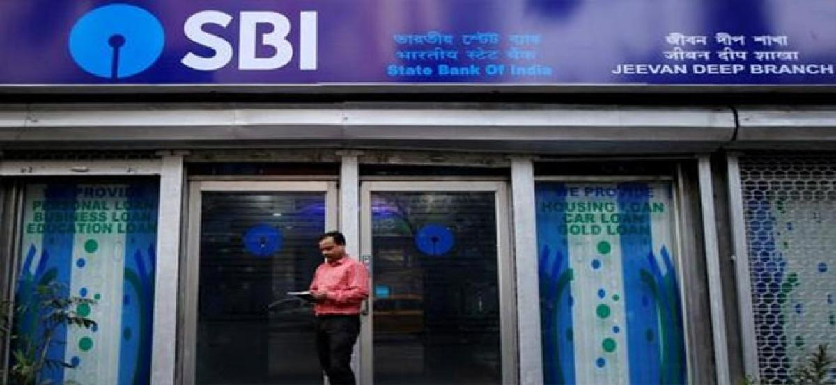 New RBI rules on bad loans cause SBI to post worst quarterly loss at Rs 7718 crore