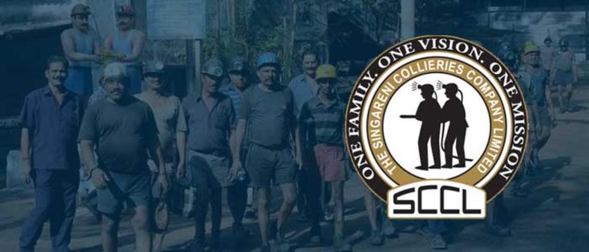 Services of 2,718 SCCL Badli workers regularised
