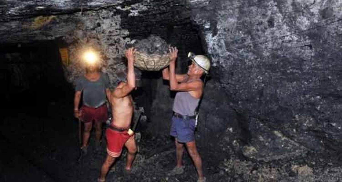 Medaram jatara hits SCCL coal production