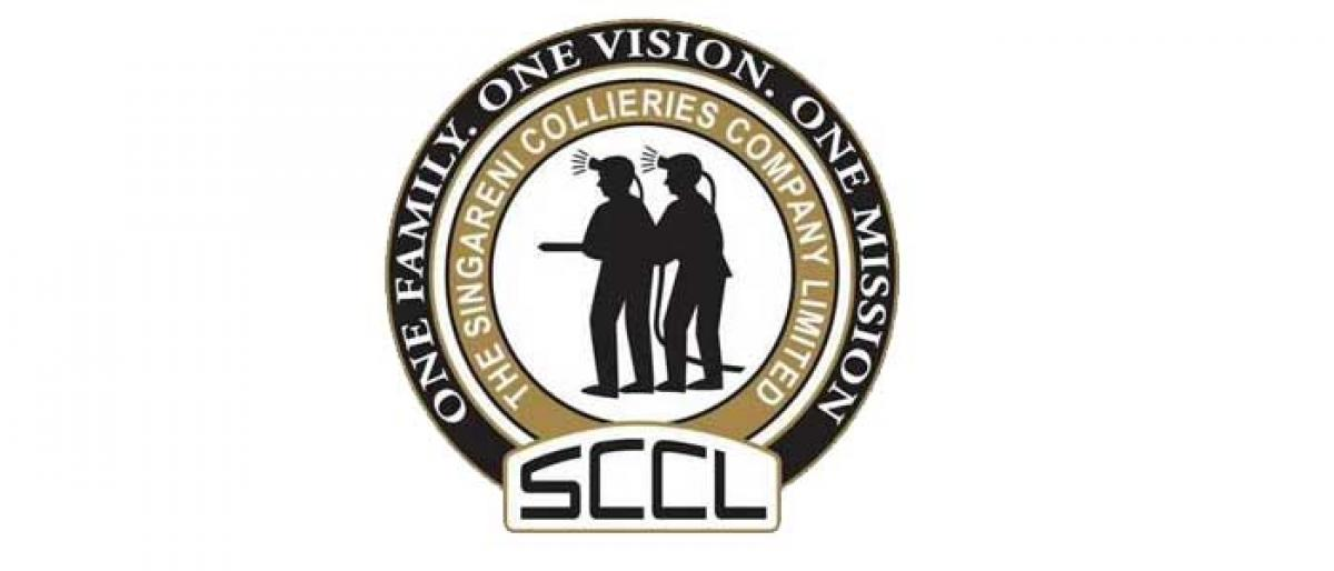 SCCL to fill 750 posts Notification to be issued today