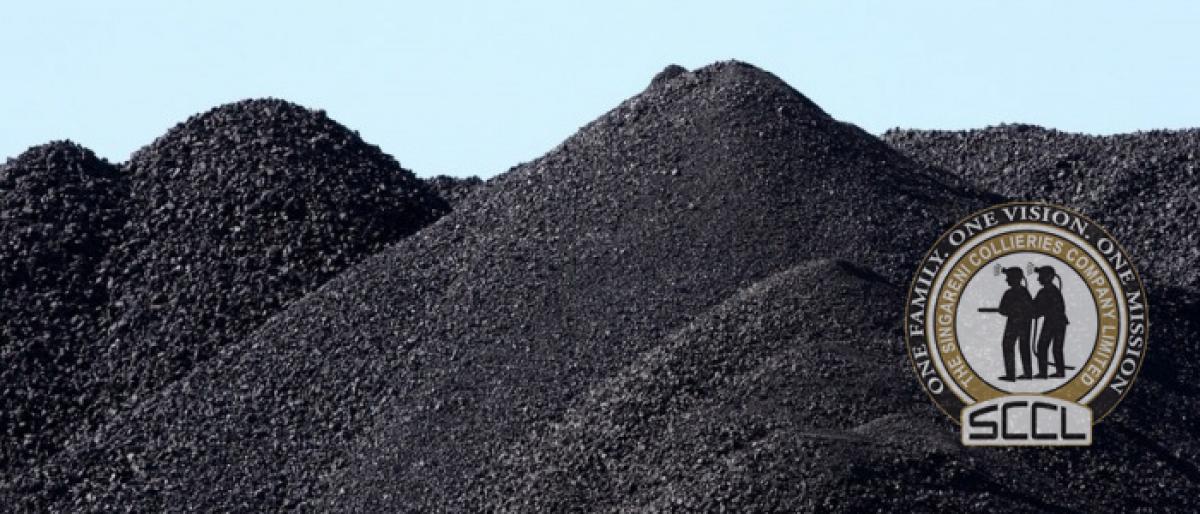 Singareni supplies more coal as demand rises