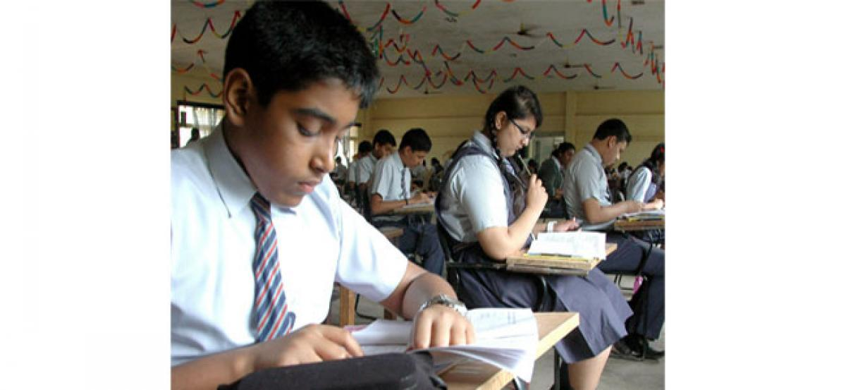 NCPCR recommends use of AI, digital technology for regulating school fees