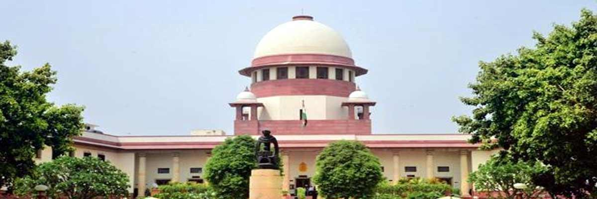 Rafale deal: Empowerment of defence forces matter of vital importance, says SC