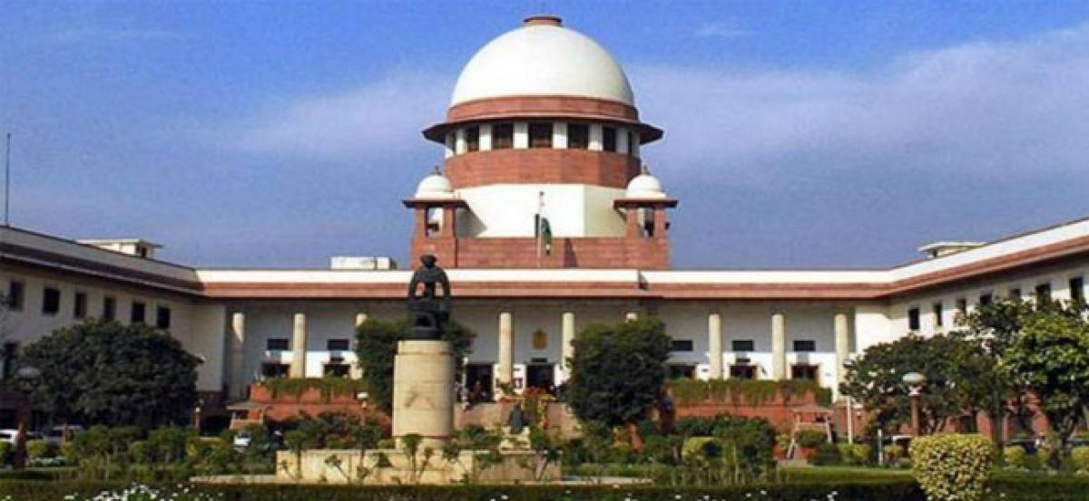 SC seeks Rajasthan govt's reply on contempt plea in Alwar lynching case