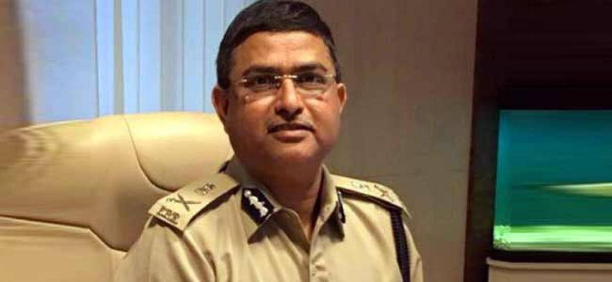 SC to hear plea against Asthanas appointment today