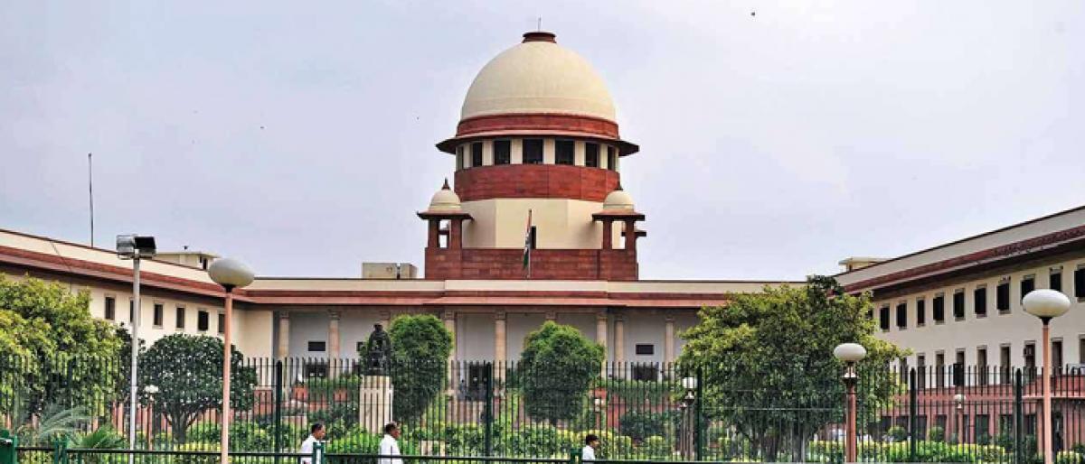 Young voters move SC seeking Prez rule in Telangana