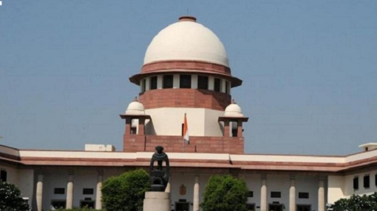 SC expresses displeasure over non-appointment of Lokpal