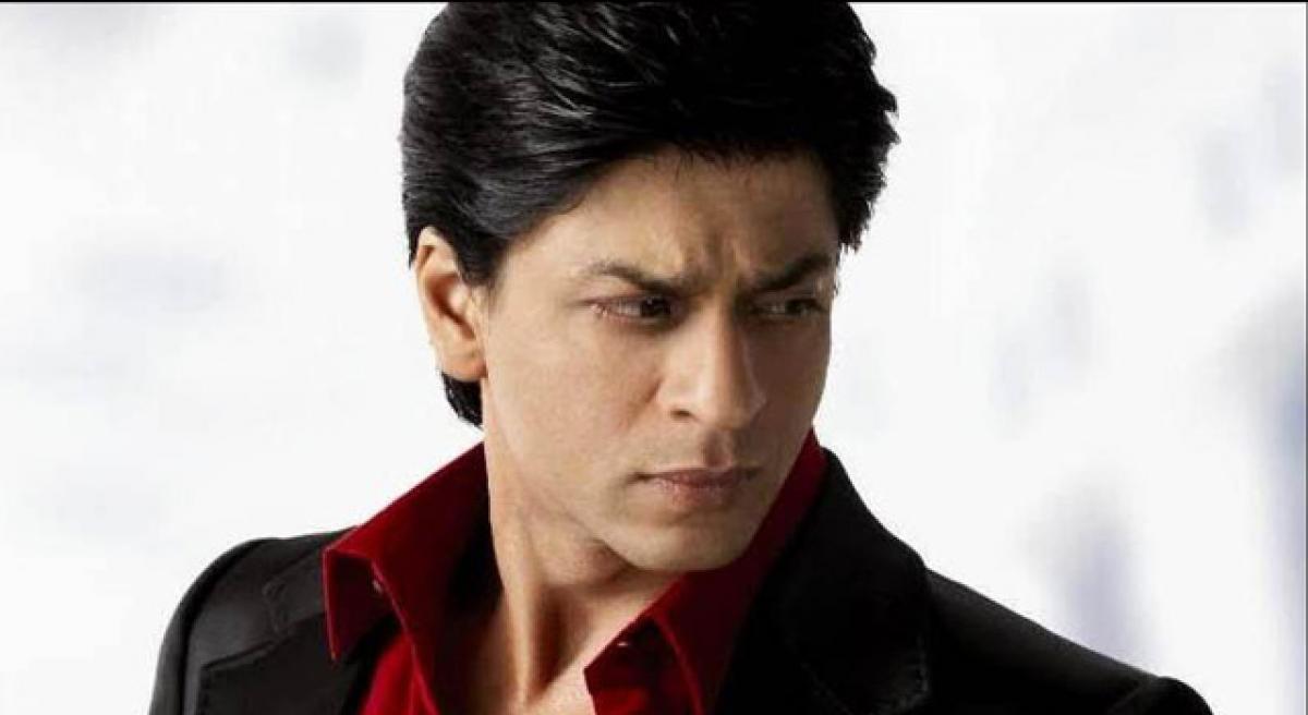 I wanted to launch Hawayein in the rain: Shah Rukh Khan