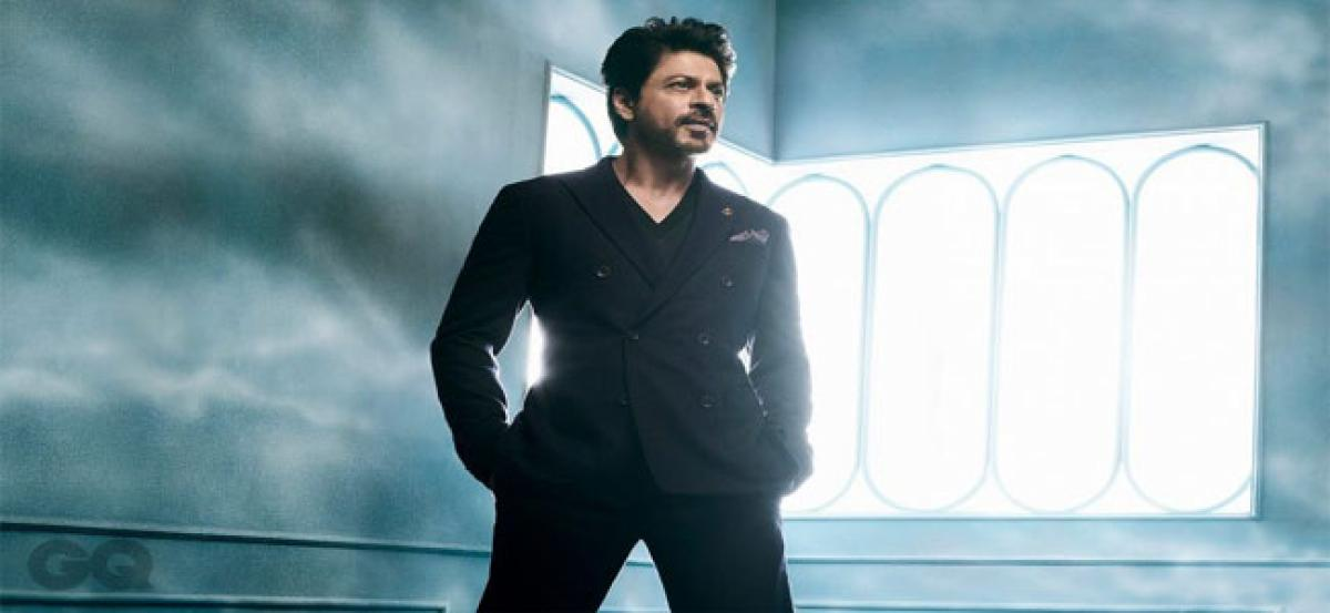 Shah Rukh Khan calls Dilwale Dulhania Le Jayenge a special journey