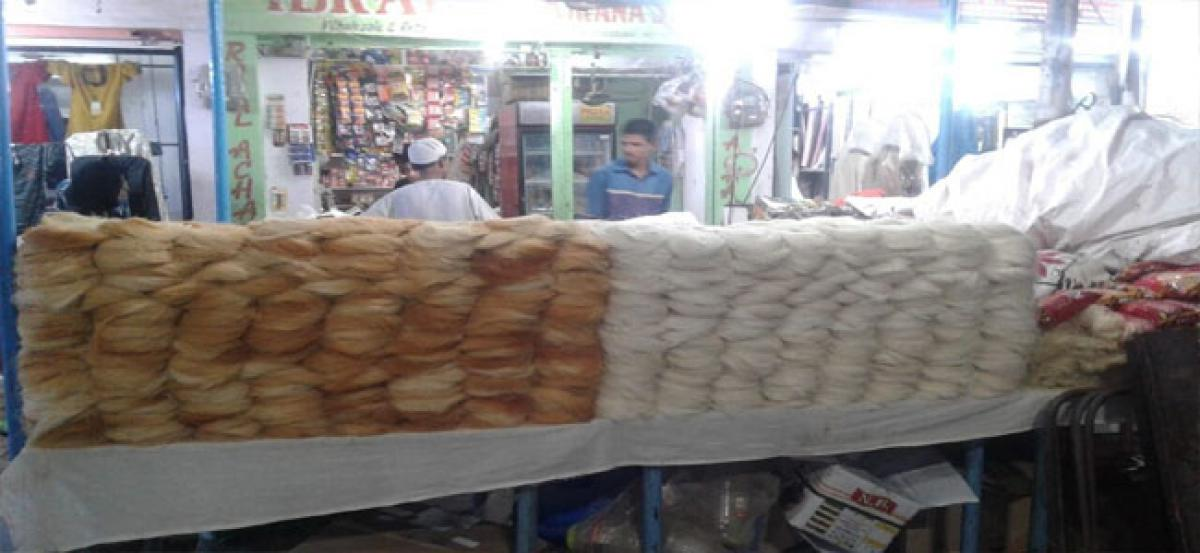 Sheerkhorma still rules the roost as Eid delicacy