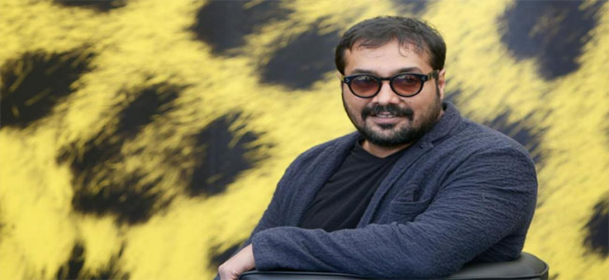 This industry can't handle sexual harassment issues: Anurag