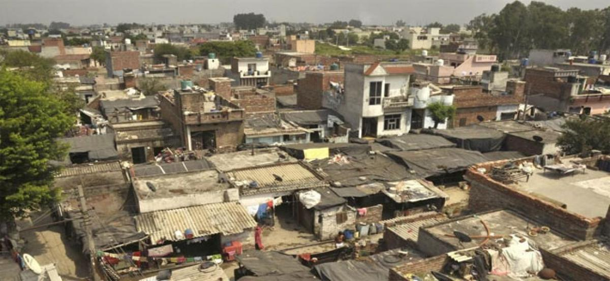Slum dwellers may lose voting rights in Sec'bad Cantt elections