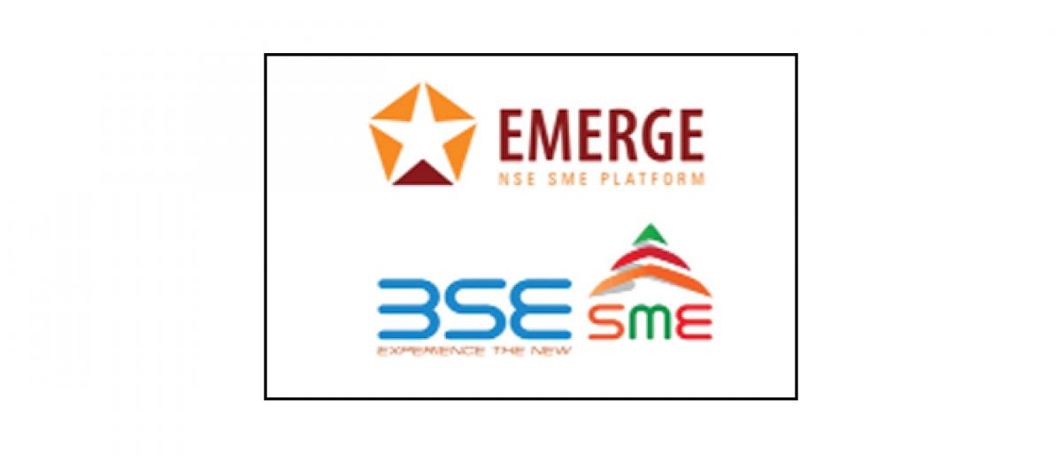 SMEs in Telangana shy of equity markets