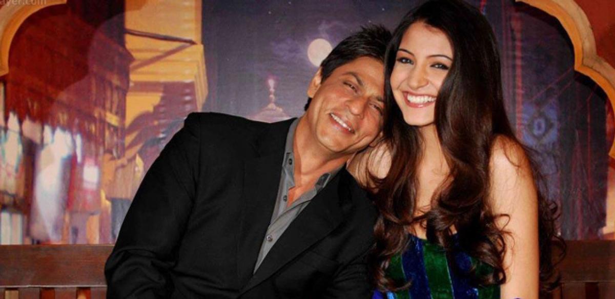 Shah Rukh Khan, Anushka Sharma to go club-hopping in Mumbai