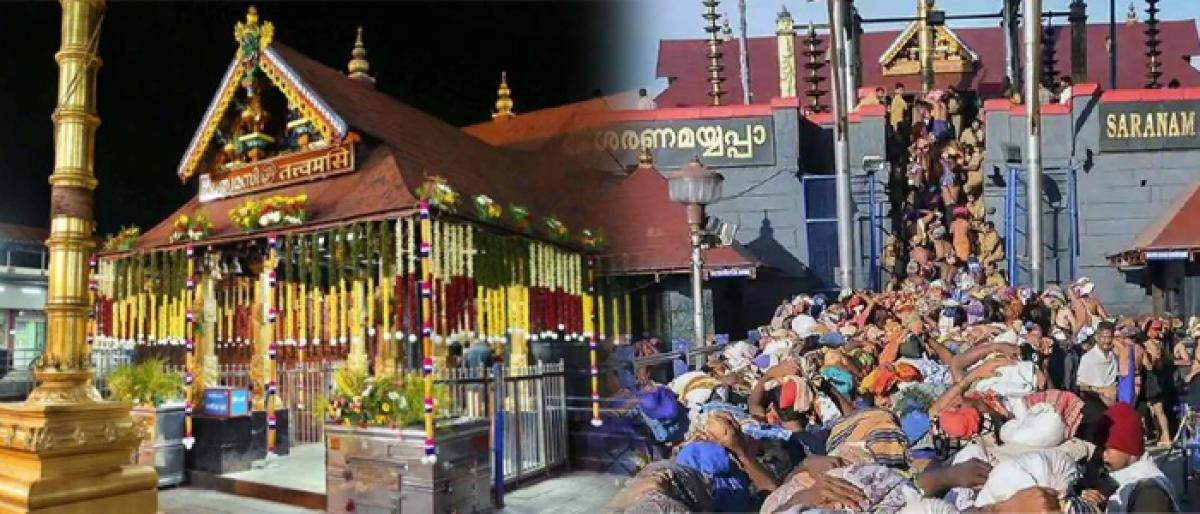 None will be stopped from going to Sabarimala: Police chief Loknath Behra