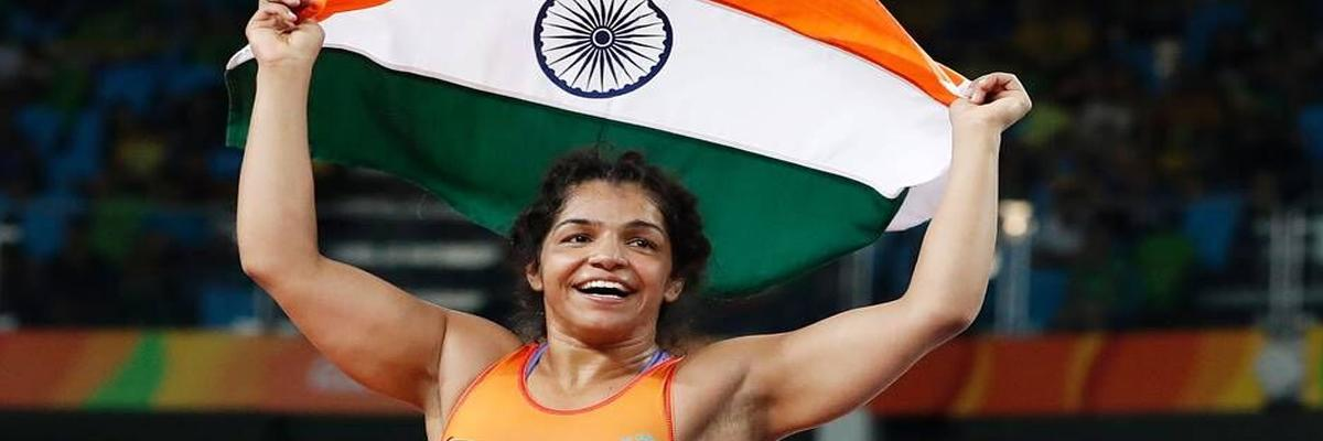 Out of form Sakshi working hard, aims for worlds berth
