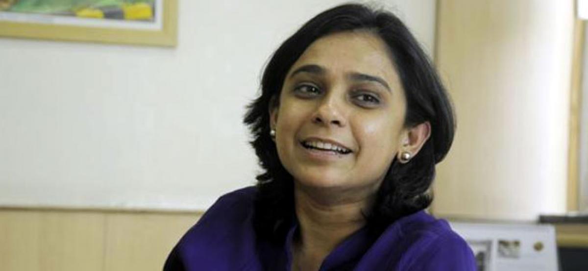 Infosys Executive VP Sangita Singh resigns