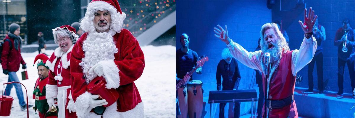 Ho…Ho…Ho Spreading the Christmas Cheer…