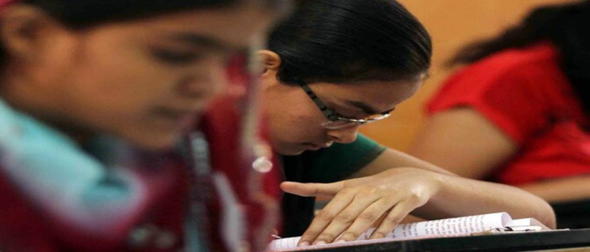 Are govt schools outdoing private ones?