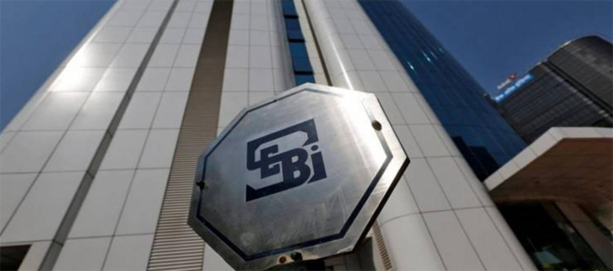Sebi slaps fine in IDFC IPO matter