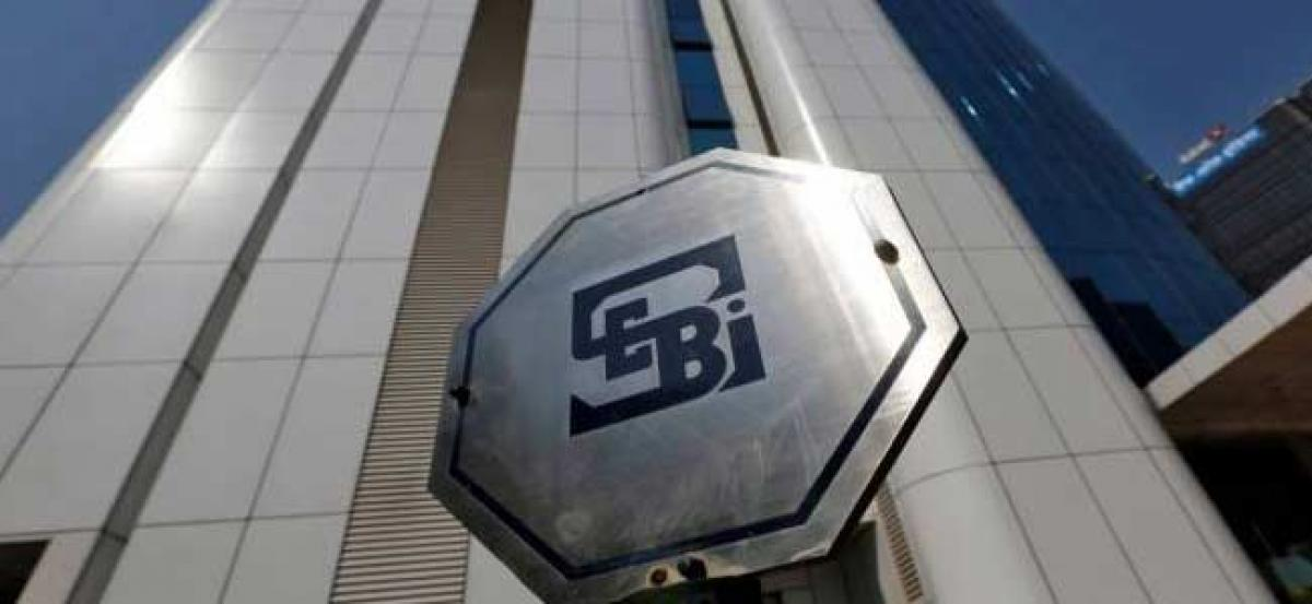 Three entities settle disclosure lapse cases with Sebi
