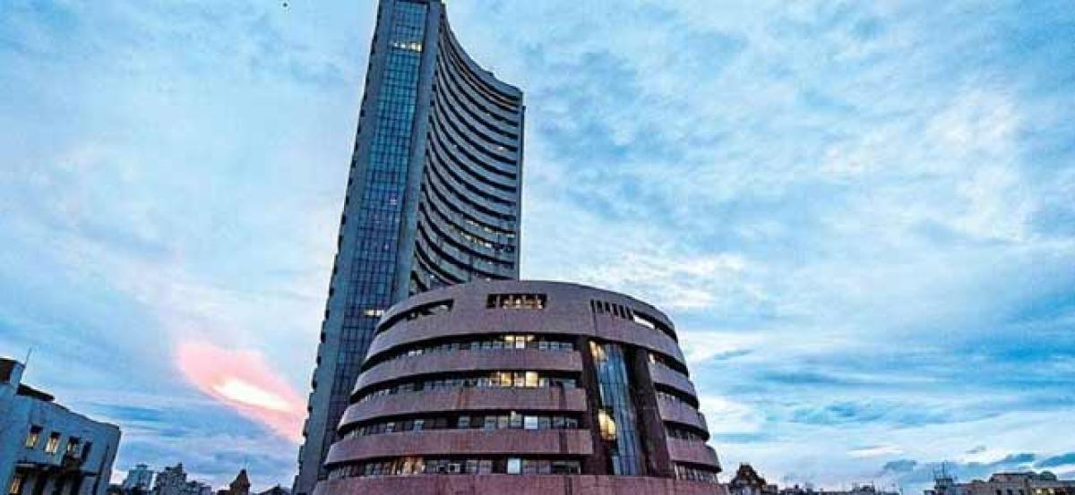 Sensex, Nifty turn choppy ahead of US Fed policy outcome