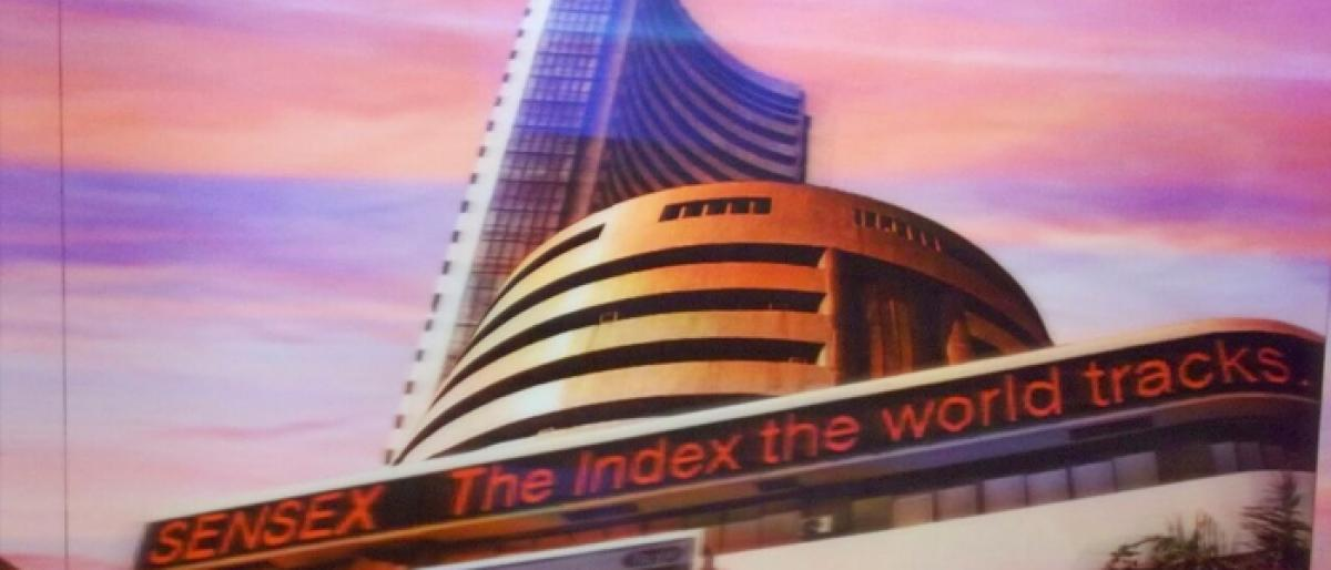 Sensex may be at 44,000 by June 2019 on strong poll outcome