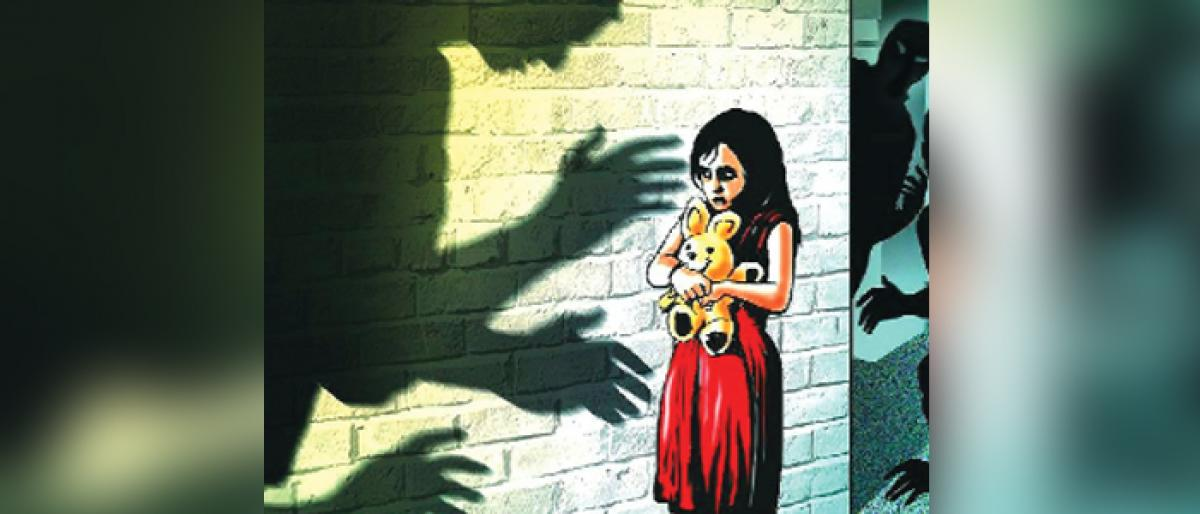 School teacher arrested for sexually abusing student