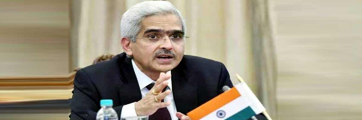 RBI is accountable, government runs country: Shaktikanta Das