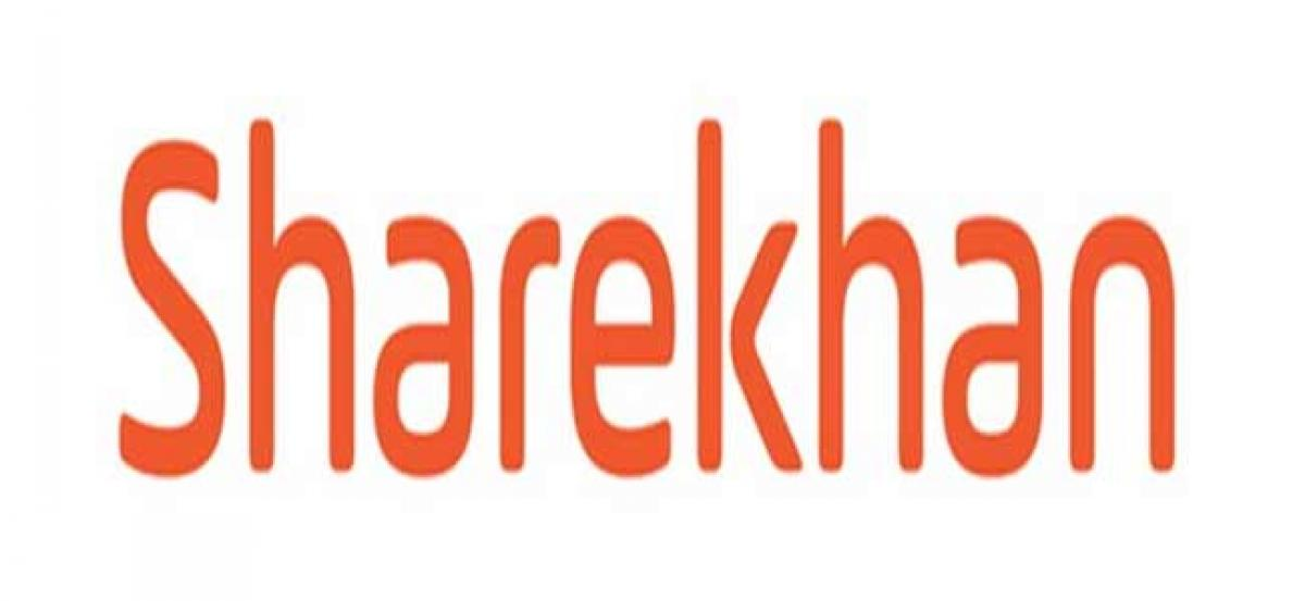 Sharekhan ventures into online investments in mutual funds
