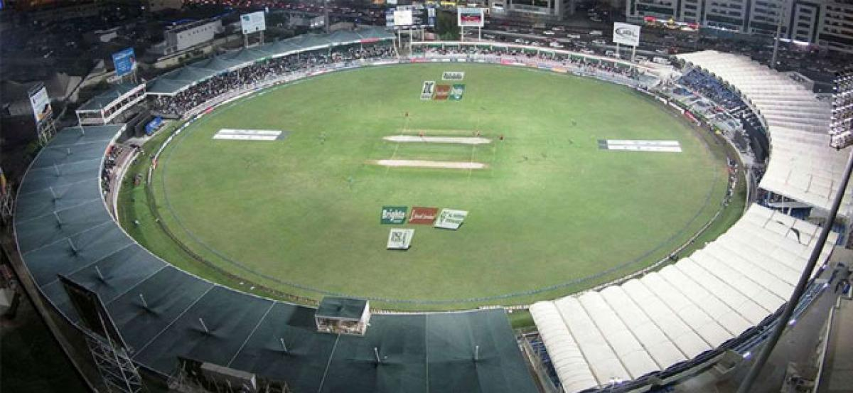 T10 League gets ICC sanction, second edition to be held in November