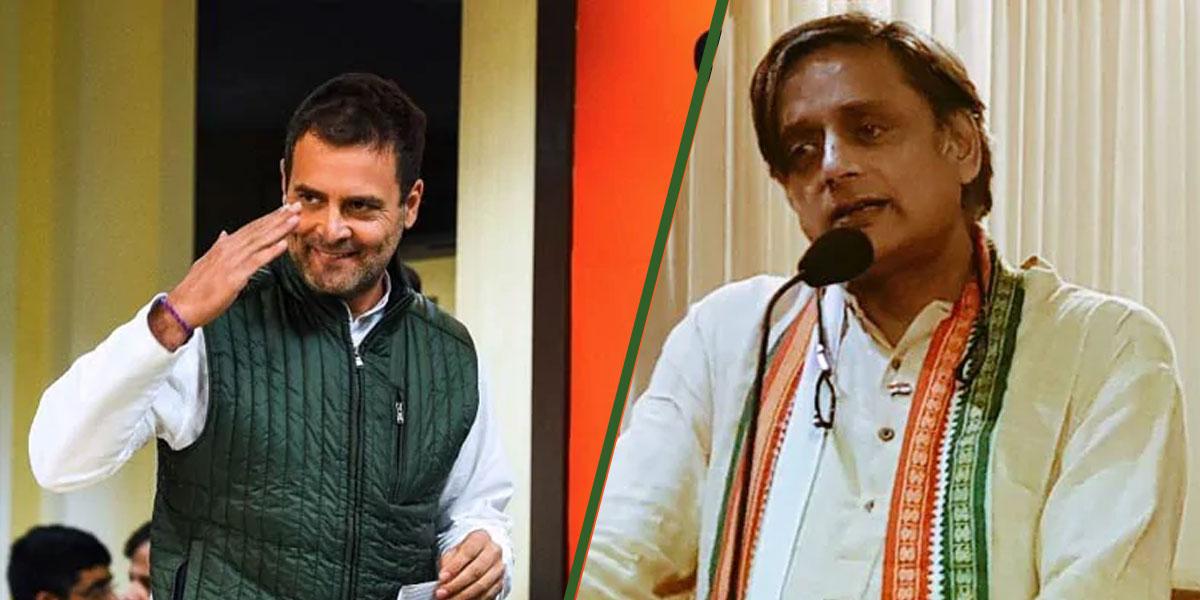 Rahul Gandhi Can Make An
