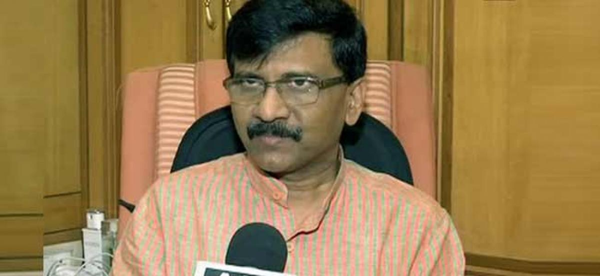 Office of profit case: Shiv Sena raises doubts over EC