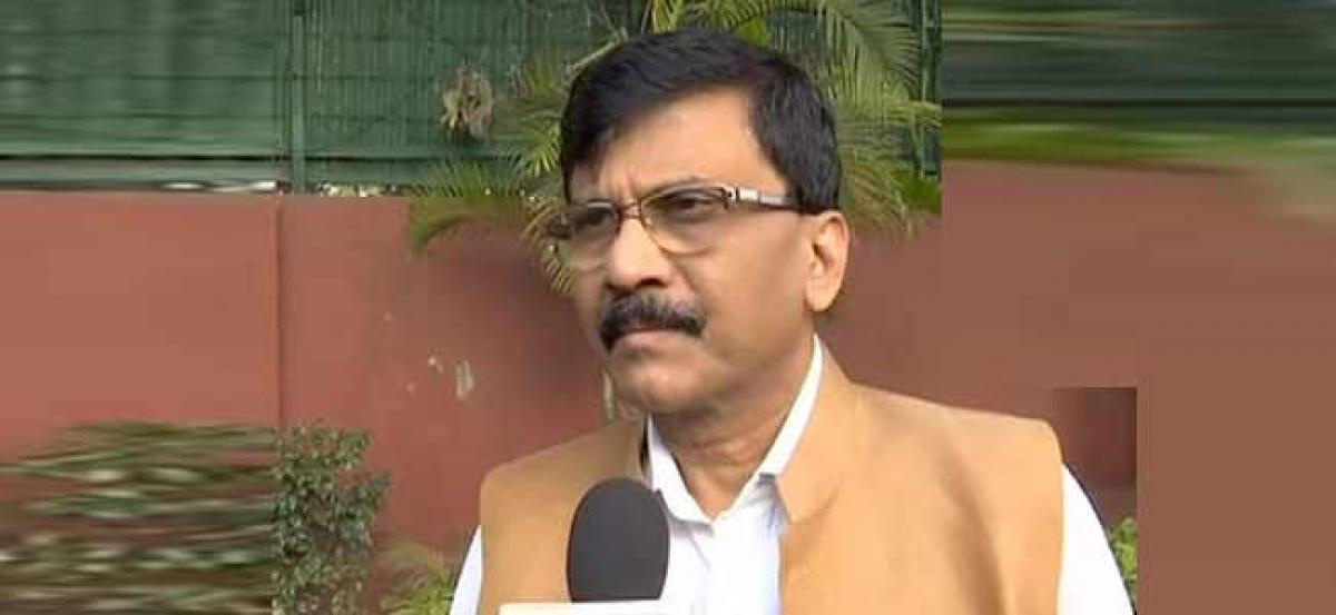 If BJP doesnt focus on state, its of no use: Shiv Sena leader