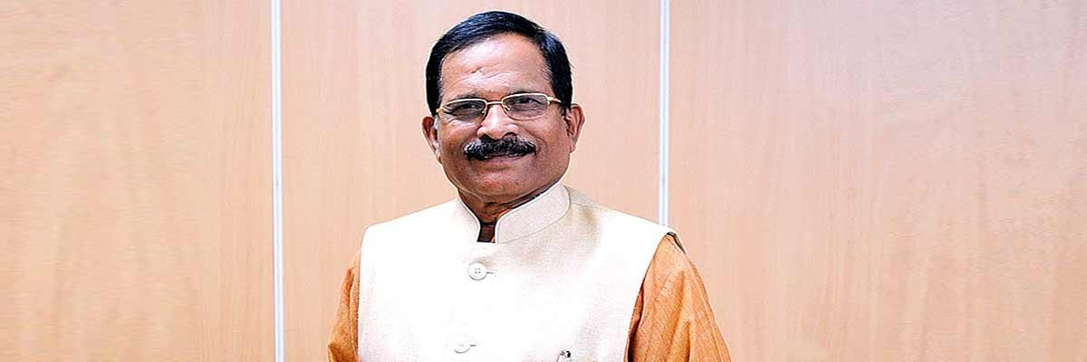 Outcome of assembly polls not mandate against Modi govt: Union minister