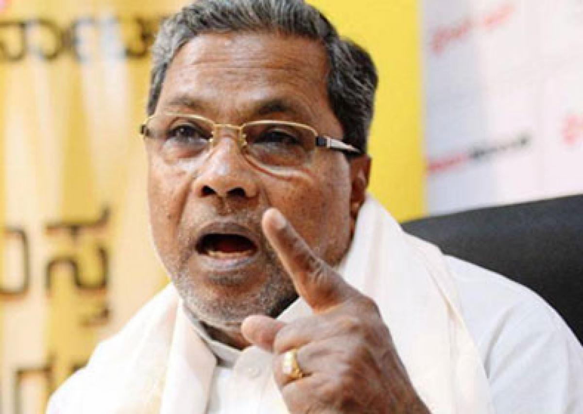 Karnataka: Who will be the Chief Minister?
