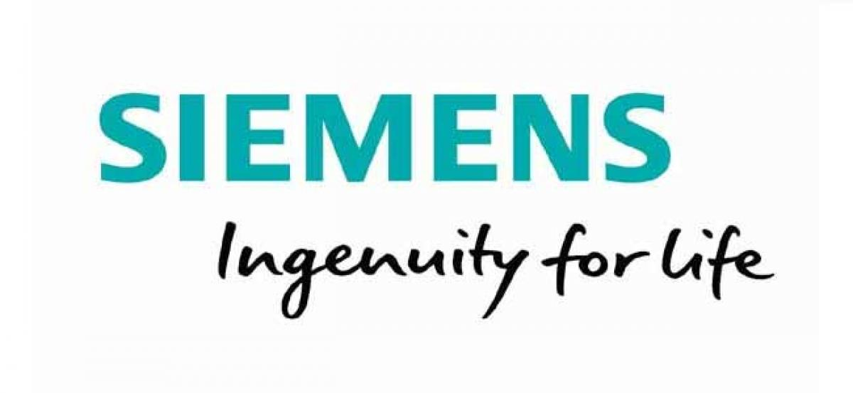 Siemens expands leadership role in industrial digitalization; sets up 20 centres