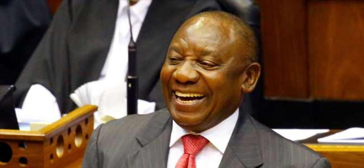 South African President Ramaphosa likely to be Chief Guest at Republic Day