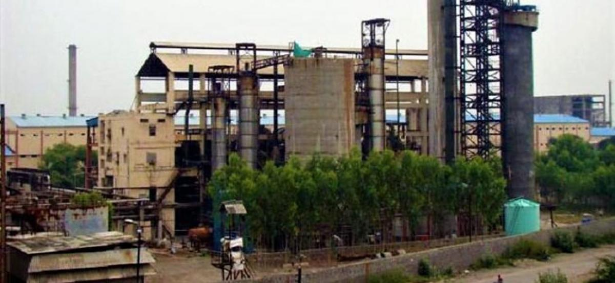 Sirpur Paper Mills to reopen soon