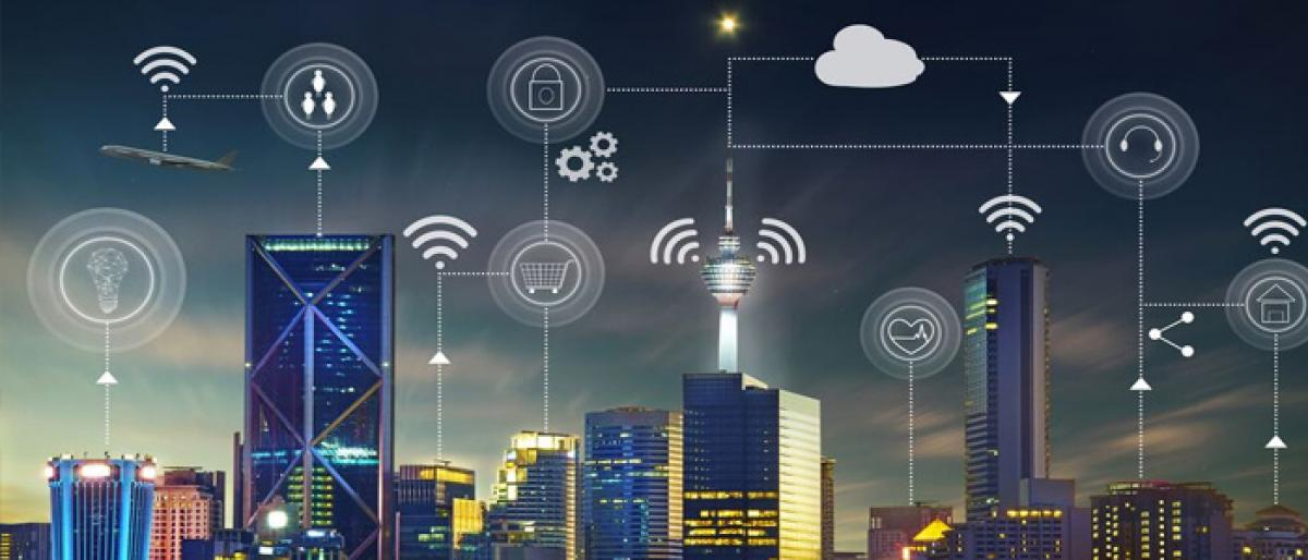 Smart city initiative faces challenges in India