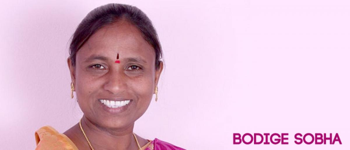 Bodige Sobha likely to join BJP